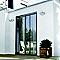 Peinture façade DULUX VALENTINE Valbalith blanc 0,75L