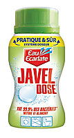 40 doses d'eau de javel
