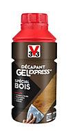 Décapant Gel Express V33 spécial bois 0,5L