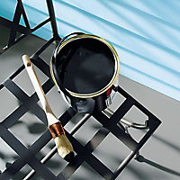 Peinture sol Int/ext trafic extrême Gris foncé 2,5L + 20%