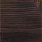 Imprégnant protecteur bois V33 garantie 8 ans bois torréfié mat 1L