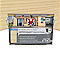 Imprégnant protecteur bois extérieur V33 incolore mat 5L