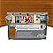 Imprégnant protecteur bois extérieur V33 mélèze mat 5L