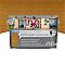 Imprégnant protecteur bois extérieur V33 chêne clair mat 5L