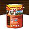 Lasure bois extérieurs V33 Classique chêne moyen satin 5L + 20% gratuit