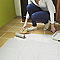 Peinture de rénovation sols carrelés V33 blanc satin 2L