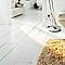 Peinture de rénovation stratifié bois V33 blanc satin 2L