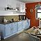Peinture de rénovation meubles cuisine V33 carbonate satin 2L