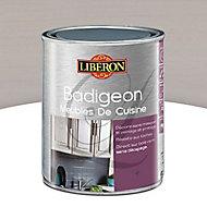 Badigeon meubles de cuisine Liberon fleur de sel 1L