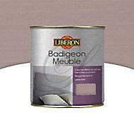 Badigeon pour meuble Mauve poudré mat 500 ml
