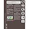 Huile et protection meubles et boiseries V33 incolore mat 0,5L