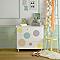 Vernis meubles et boiseries V33 Relooking Pastel pétale satin 0,5L