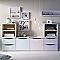 Vernis meubles et boiseries V33 Relooking Pastel guimauve satin 0,5L