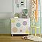 Vernis meubles et boiseries V33 Relooking Pastel vert amande satin 0,5L