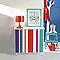 Vernis meubles et boiseries V33 Relooking Pop violet satin 0,5L