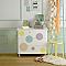 Vernis meubles et boiseries V33 Relooking pastel blanc brillant 1L