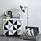 Vernis meubles et boiseries V33 Relooking Basic taupe satin 0,5L