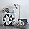 Vernis meubles et boiseries V33 Relooking Basic lin brillant 0,5L