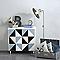 Vernis meubles et boiseries V33 Relooking Basic galet brillant 0,5L