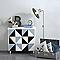 Vernis meubles et boiseries V33 Relooking Basic galet satin 1L