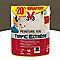 Peinture sol V33 Trafic extrême gris poivre satin 2,5L + 20% gratuit