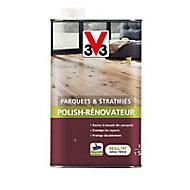 Polish rénovateur Incolore satin 1L