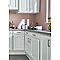 Peinture de rénovation meubles cuisine V33 blanc satin 2L + 20% gratuit