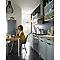 Peinture de rénovation meubles cuisine V33 fleur de sel 2L + 20% gratuit