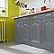 Peinture de rénovation meubles cuisine V33 carbonate satin 2L + 20% gratuit
