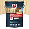 Lasure bois extérieur V33 Protection intense incolore satin 5L