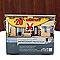 Imprégnant bois extérieur V33 okoumé mat 5L + 20% gratuit