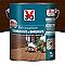 Rénovateur terrasses et bardages V33 chêne carbone 5L