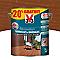 Rénovateur terrasses et bardages V33 pin iluka 5L + 20% gratuit