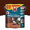 Rénovateur terrasses et bardages V33 okoumé 5L + 20% gratuit
