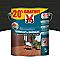 Rénovateur terrasses et bardages V33 anthracite 5L + 20% gratuit
