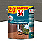 Rénovateur terrasses et bardages V33 bois grisé 5L + 20% gratuit