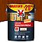 Lasure bois extérieur V33 Protection intense chêne ambré satiné 5L + 20% gratuit