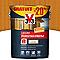 Lasure bois extérieur V33 Protection intense chêne clair satiné 5L + 20% gratuit
