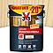 Lasure bois extérieur V33 Protection intense incolore satiné 5L + 20% gratuit