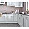 Peinture de rénovation Meubles Cuisine Blanc Brillant 2L + 20% gratuits