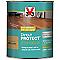 Vitrificateur parquet et plancher V33 Direct protect incolore brillant 0,75L