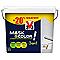 Peinture de rénovation multi-supports V33 Mask & color fleur de sel mat 5L + 20% gratuit