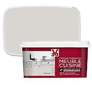 Peinture de rénovation meuble cuisine V33 plume satin 2L