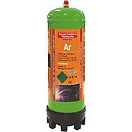 Bouteille de gaz jetable Argon pur 2.2L GYS