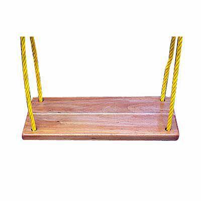 Balançoire bois SOULET pour portique h.300/350 cm