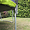 Trampoline avec filet Soulet ø365 cm