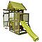 Aire de jeux interactive bois Soulet LDD