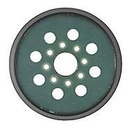 Plateau mi-dur pour ponceuse PEX220 Bosch