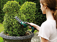 Taille herbes Bosch 10,8v