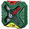 Coffret forets et embouts BOSCH X-Line 34 pièces